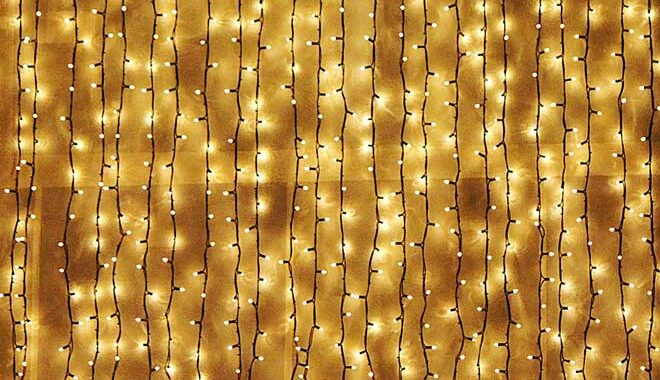 Weihnachtsbaumkerzen – Weihnachtsbeleuchtung