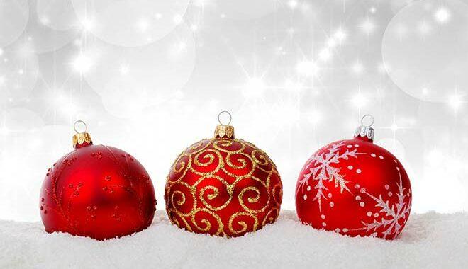 Weihnachtskugeln – Weihnachtsbaumkugeln – Christbaumkugeln